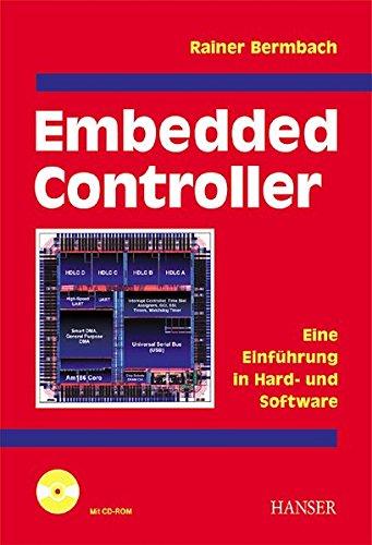 Embedded Controller: Eine Einführung in Hard- und Software