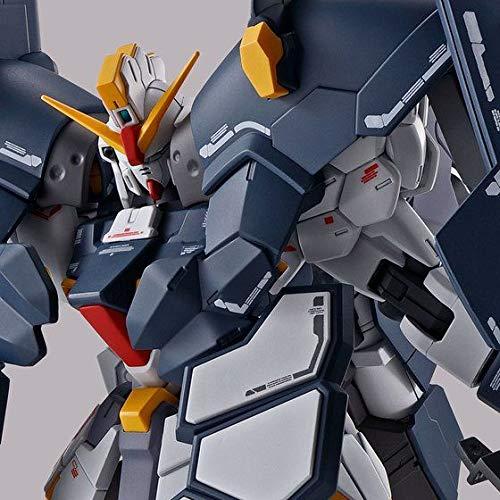 Bandai Premium Master Grade MG 1/100 Mobile Suit Gundam XXXG-01SR Gundam Sandrock Armadillo Armor EW Version