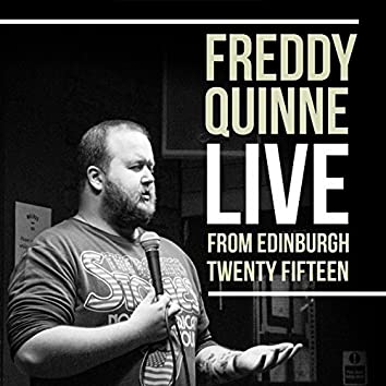Live from Edinburgh Twenty Fifteen