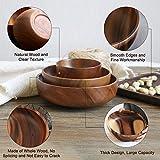 Zoom IMG-2 insalatiera in legno di acacia