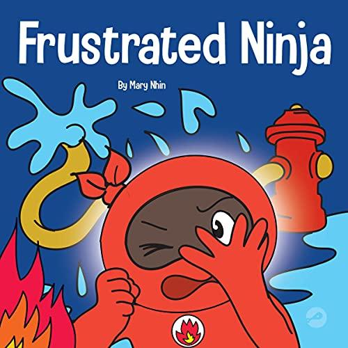 Frustrated Ninja: Ninja Life Hacks, Book 62