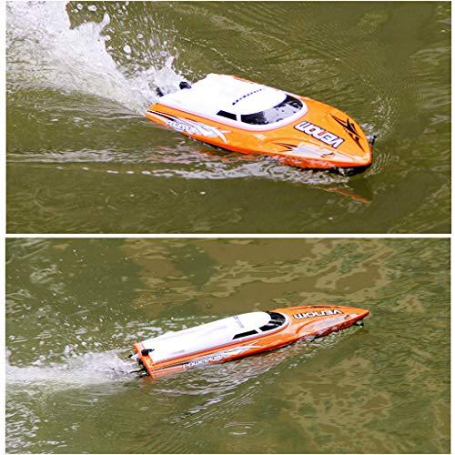 Search UDI001 Hochgeschwindigkeits-Fernsteuerungsboote wasserdichtes Wasserkühlsystem RC-Spielzeug