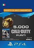 Call of Duty : Modern Warfare  5000 Points | Codice download per PS4 - Account italiano