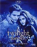Twilight Forever - La Saga Completa (Limited) (10 Blu-Ray)
