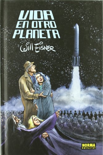 Vida en otro planeta / Life on another planet