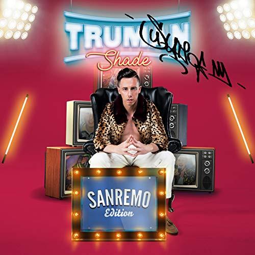 Truman Sanremo Edition - Edizione Autografata (Esclusiva Amazon.it)