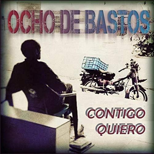 Ocho De Bastos