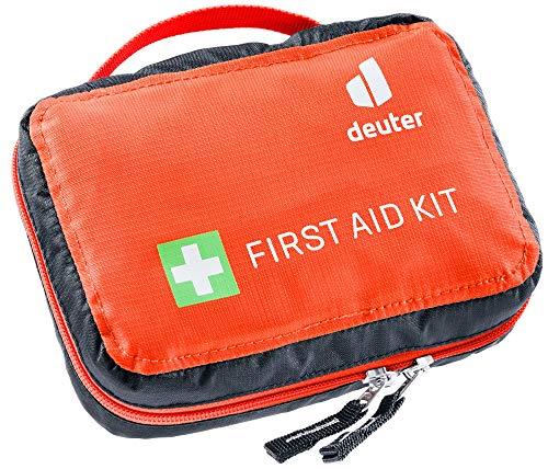 Deuter First Aid, Kit di Primo Soccorso Unisex-Adult, Papaya, One Size