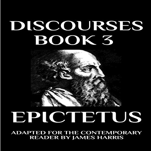 Discourses: Book 3 cover art
