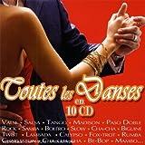 Toutes les Danses en 10 CD