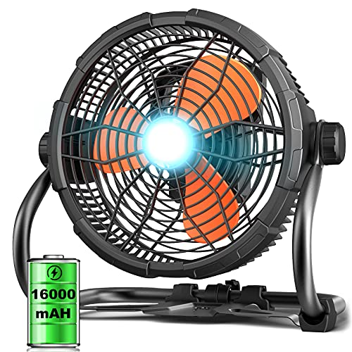 Top 10 best selling list for portable rechargeable fan
