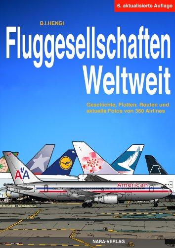 Fluggesellschaften Weltweit: Geschichte, Flotten, Routen und aktuelle Fotos von 360 Airlines