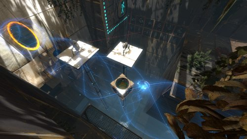 ポータル2-Xbox360