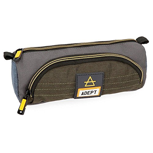 Adept Camper Trousse Multicolore 22x7x7 cms Polyester