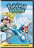 Pokemon Heroes - The Movie