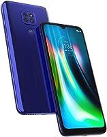 (Renewed) Motorola G9 (Sapphire Blue, 64 GB) (4 GB RAM)