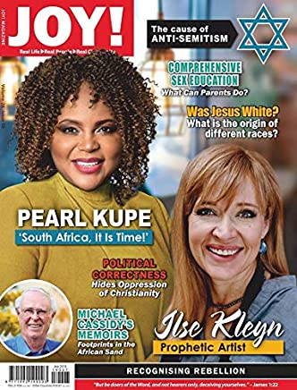 JOY! Magazine