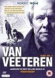 Van Veeteren Collection Vol. 2 (3 Films) - 2-DVD Set ( Svalan, katten, rosen, döden / Carambole / Fallet G ) ( Swallow, Cat, Rose, Death / C [ Origen UK, Ningun Idioma Espanol ]