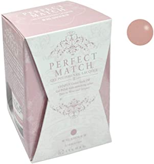 LECHAT Perfect Match Gel Polish & Nail Lacquer Duo (PMS110 - Mi Amour) by Lechat