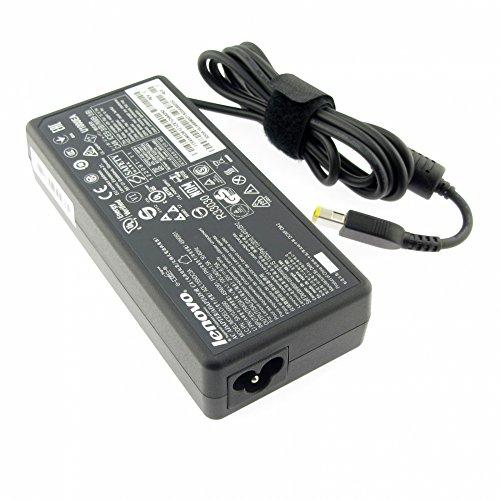 Lenovo Original Netzteil 45N0361, 20V, 6.75A, 135W für ThinkPad T440p (20AW) mit Stecker Slim Tip 11x4mm rechteckig