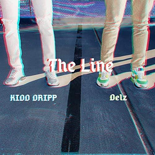 Kidd Dripp and Delz