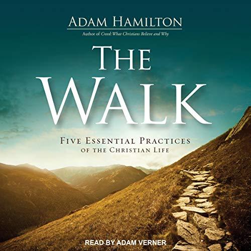 The Walk cover art