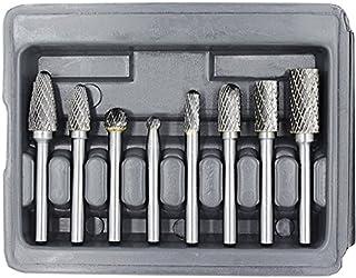 YUFUTOL Carbide Burr Set