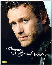 Jason O'Mara Autographed 8x10 Portrait Photo