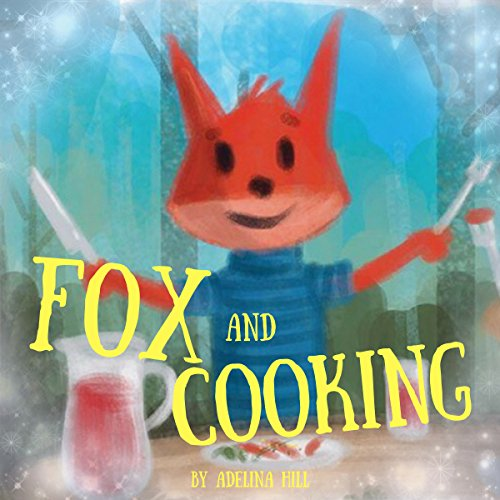 Fox and Cooking Titelbild
