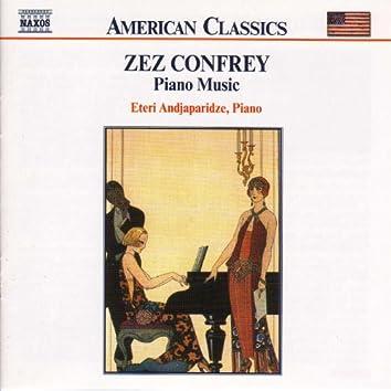 Confrey: Piano Music
