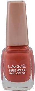 Lakme True Wear Nail Color, Shade N237, 9 ml