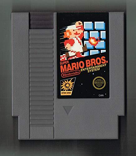 Generic Super Mario Bros NES Videospiel, nur Kartusche
