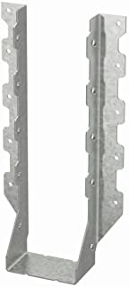 Simpson Strong Tie HUS212-2 Double 2-Inch by 12-Inch Face Mount Joist Hanger