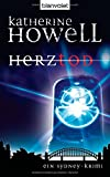 Herztod - Katherine Howell