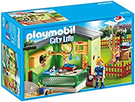Playmobil 9276 Kattenpensionspel