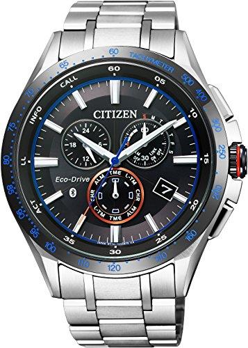 [シチズン]CITIZEN 腕時計 エコ・ドライブ Bluetooth BZ1034-52E メンズ