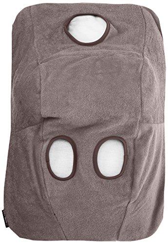 Maxi-Cosi 8737809110 Sommerbezug/Schonbezug für Babyschale Rock und Pebble Plus, grau