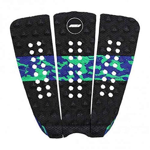 ProLite Pads Surf Grom Flat Black/Green Blue Camo