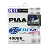 Piaa Headlight Bulbs