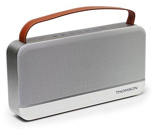 Thomson WS03 Bluetooth®-Lautsprecher | NFC | Blutetooth® 4.0 | AUX | 30 Watt | 4400mAh