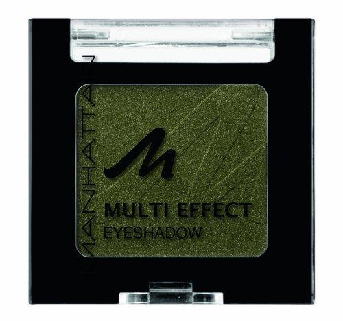 Manhattan Multi Effect Lidschatten 89W (green witch), 2er Pack (2 x 2 g)