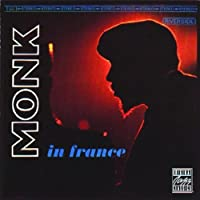 In France by Thelonious Monk (1991-07-01)