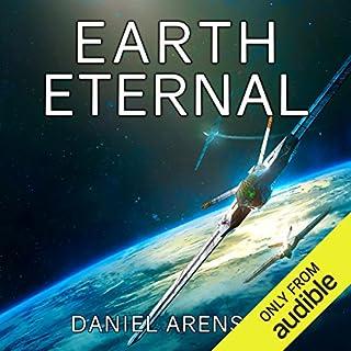 Earth Eternal cover art