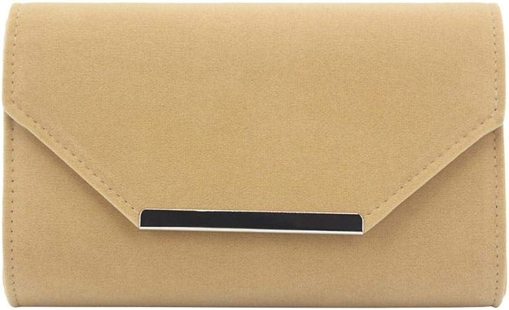Evening Bag Clutch Purses for Long Beach Mall Handbag Max 70% OFF Shoulder Women Clu