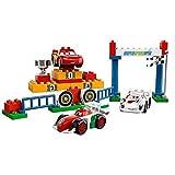 LEGO Duplo Disney Pixar Cars 2 - Limited Edition World Grand Prix (5839)