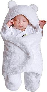 Infant Baby Swaddle Winter,Leegor Newborn Toddler Boys Girls Cute Cotton Sleeping Blanket Wrap Swaddles