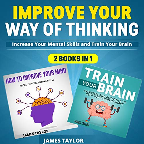 Improve Your Way of Thinking cover art