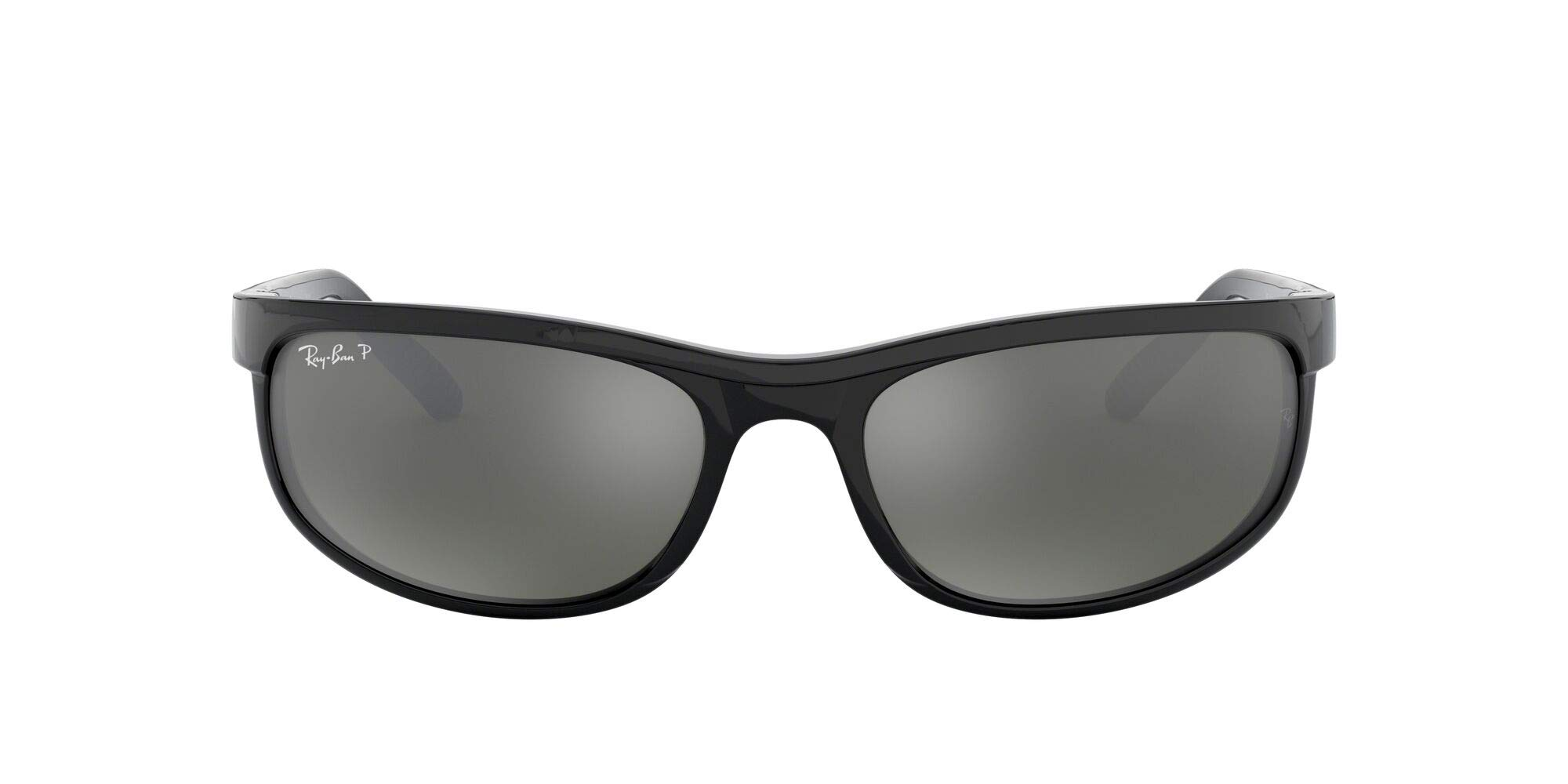 Ray Ban Predator Rectangular Sunglasses Polarized