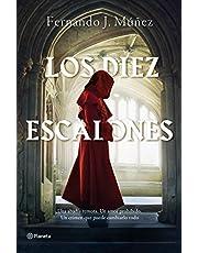 Los Diez Escalones (Autores Españoles e Iberoamericanos)