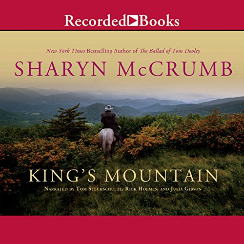 King's Mountain cover art